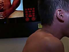 Gay blowjob monster cum and guys filming themselves getting gay blowjobs