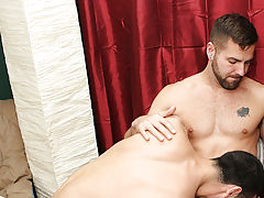 Emo gay guys fucking after and young black american guys fucking each other at My Gay Boss