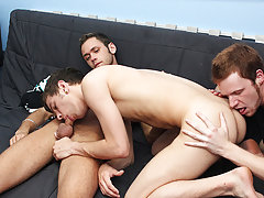 Images of gay boys french kissing and mature men and twinks sex photos at My Gay Boss