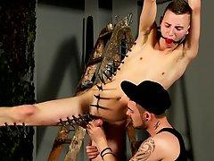 Gay bondage discipline and gay muscle bondage free stories - Boy Napped!