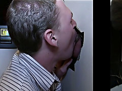 Gay blowjob mouth cum picks and cute boy giving blowjob