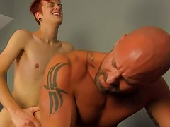 Xxx muscle doctors and patient and cowboy guys fucking gays at I'm Your Boy Toy