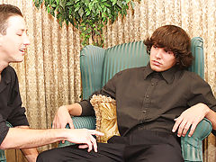 Free video teen gay fuckin at My Gay Boss