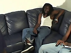 Black men and there big dicks and black gay spanking