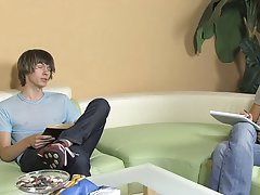 Older guy fucks twink gay sex video free and twinks nude camps at Teach Twinks