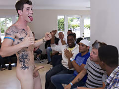Naked sportsmen yahoo groups and group men sex at Sausage Party