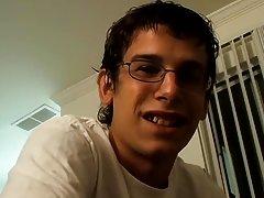 Boy hairy taint and cum shot beat off college - Jizz Addiction!