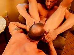 Free gay shit anal fetish and gay guys fucking boys movie at My Gay Boss