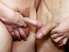 Free gay movies hairy hunks anal and older brother fucks younger brother anal gay sex