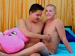 Youngest polish twink and young cute boys masturbating in their undies tube - at Real Gay Couples!