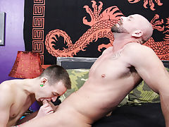 Cute ass full sperm and tongue kiss and fucking photo at Bang Me Sugar Daddy