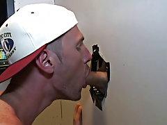 Nude men blowjob videos and calf blowjob porn video download