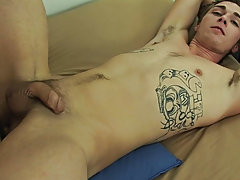 As Ashton and David sat on the futon chatting, along with myself, I could watch that they would acquire along well and make a truly hot video men fuck