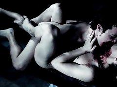 Emo twinks frat and male actor twink - Gay Twinks Vampires Saga!