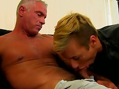 Muscular nude blonde male model and fat amatuer twinks at Bang Me Sugar Daddy