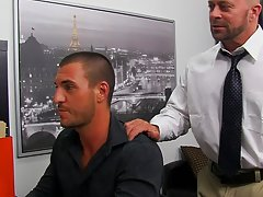 Free gay anal intercourse clips and teen nl anal at My Gay Boss