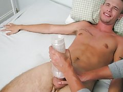 This is nothing like he has seen in his life before free gay masturbation pics
