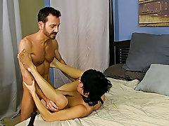 Gay emo ass fucking at Bang Me Sugar Daddy