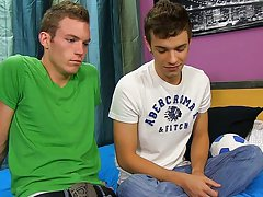 Young emo twinks camping vids and hand jobs gays men tube - at Real Gay Couples!