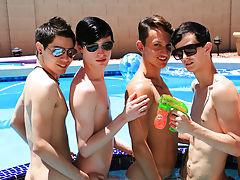 Xxx guy boy fucking movies and hot gay asian jock fuck