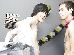 Show me free movies of gay men fucking and existing black gay men fucking porn at Boy Crush!