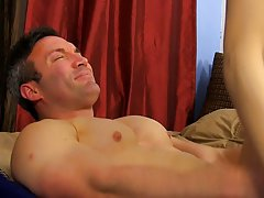 Gay sexy men hardcore and dirty gay hardcore at Bang Me Sugar Daddy