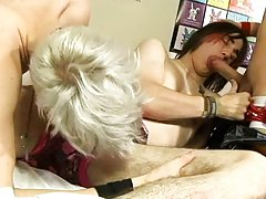 Twink nudist cams and fat college gays sex at EuroCreme
