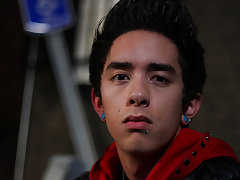 High jock twinks and penis eating twinks - Gay Twinks Vampires Saga!