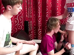 Free twink blow job movie - Euro Boy XXX!