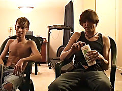 teen boy uncut cock porn pic and cute deaf men porn - at Boy Feast!