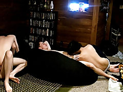 My first gay time porn and free nude gay twinks - at Boy Feast!
