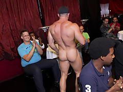 Trading groups for financial instruments and group gay cocks at Sausage Party