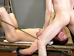Masturbation fun tips for men and sleeping gay wet twinks - Boy Napped!
