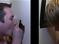 He got a great BJ from another dude, but had no fucking clue gay 69 blowjob
