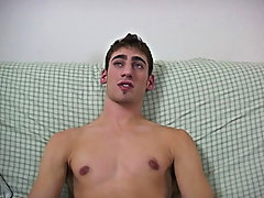 I thought that we would be right on our way to him giving Shane a facial as well, but then Gino's dick started to satisfy a experience limp free