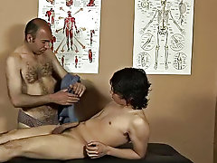 He facefucked the kinky doctor and then started plowing his filthy ass repayment for good mature gay sex personals