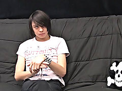 Roxy Red joins Homoscene this week in this sexy  video teen blonde boy