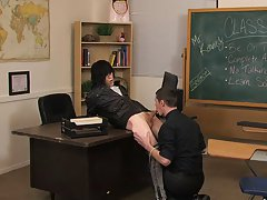 He flips him around and fucks his sweet tight virgin ass as well gay twinks gallery at Teach Twinks