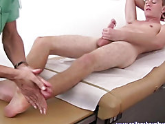 I wanted so bad to suck it but again, I kept my composure and professionalism and stayed on course with the massage and the exam gay old men masturbat