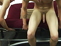 All three boys did a great job today and they will be back again very soon gay bear group sex