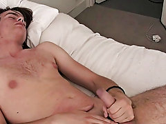 Kristian James is one hot emo youth boys sex tips at Homo EMO!