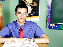 Adam Scott is a parody and coltish squander twink gay first big cocks at Teach Twinks