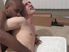 That perked up my attention correct potty the bat gay interracial sex video at Broke College Boys!