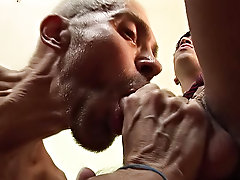 In fact, the fellow wanted his hot student to pull out his distorted cock and hindrance the lecturer suck on it nude mature men gallery