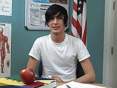 He loves creator clothes gay twinks teen porn at Teach Twinks