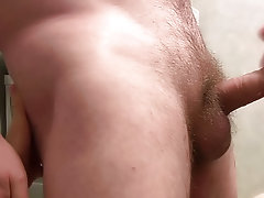 So he made way to Hammer's long sausage and started pleasuring him to entice him to suck on his own cock amature nude males