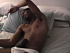 I was hoping that he was sleeping in the nude and went over to find in white chicks fucking blac
