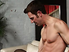 he wants to contain a withstand some cock too gay bareback creampie
