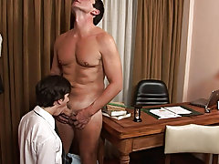 Julian is fucking with old gay men gay mature gallery at Julian 18