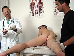 It was a shock at the pain and wish that I battle-scarred short videos of boys havin